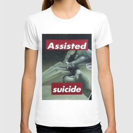 Assisted Suicide T-shirt