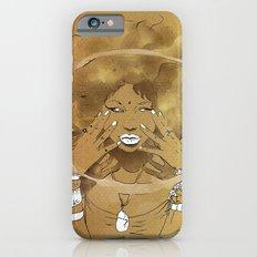 Aire de las Nieves Slim Case iPhone 6s