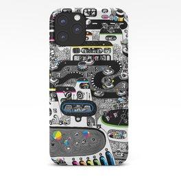 Koalarama iPhone Case
