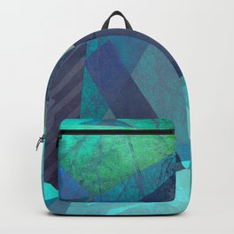 P19-B Trees and Triangles Backpack