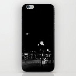 Chicago Noir ... iPhone Skin