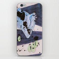Grab Some Heart.  iPhone & iPod Skin