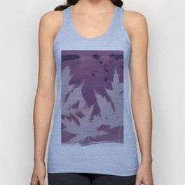 Cyanotype No. 11 Unisex Tank Top
