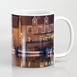 Bruges 2 Coffee Mug