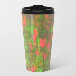 girl pattern Travel Mug