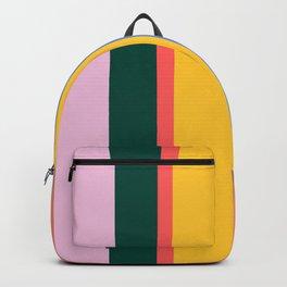 Mod Stripes Backpack