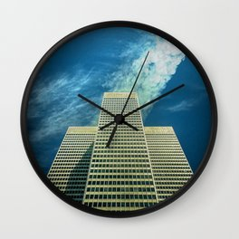 PVM Wall Clock