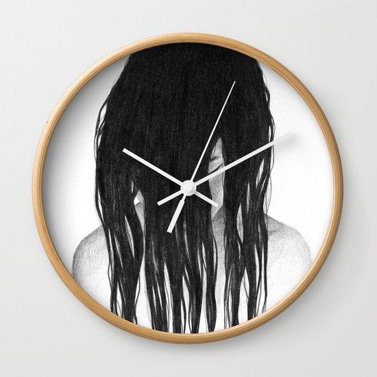 DRY Wall Clock
