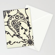 Doodlebird Stationery Cards