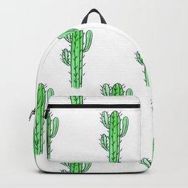 Saguaro Love II PATTERN Backpack