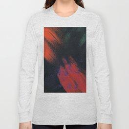 Abstract Printing 1 Long Sleeve T-shirt