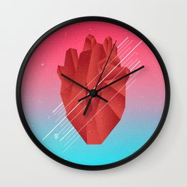 P o [L] y g o n a l  // by B20200 Wall Clock