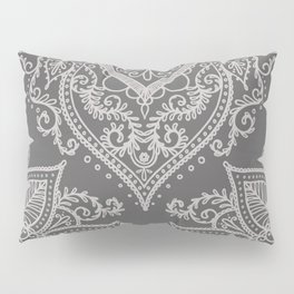 BOHO ORNAMENT 1C Pillow Sham