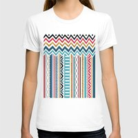tribal T-shirts featuring Tribal by Kakel