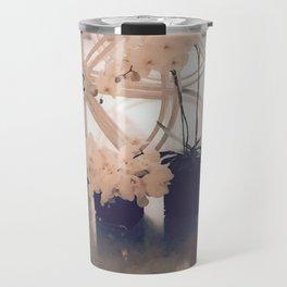 Coco No. 5 Floral Exhibit Travel Mug