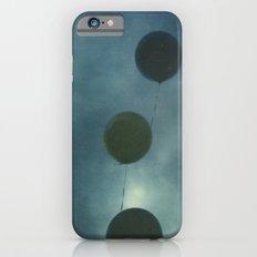 Dark Balloons iPhone 6s Slim Case