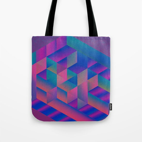 isyrad Tote Bag