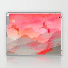 Gliding in Rio's sky. Laptop & iPad Skin