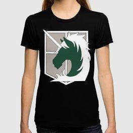Military Police (Shingeki no Kyojin) T-shirt