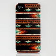 Navajo Mess II Slim Case iPhone (4, 4s)