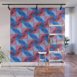 Geometrix XXIX Wall Mural