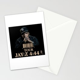 JAY Z 4:44 Stationery Cards