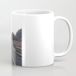 One Long Train Coffee Mug