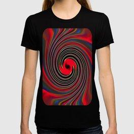 Metamorphosis in Motion T-shirt