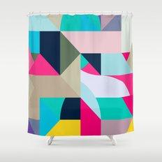 Gelati Shower Curtain