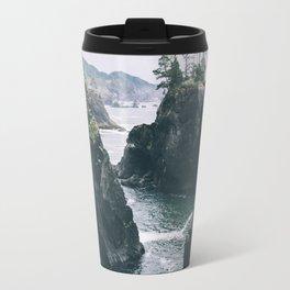 Samuel H. Boardman Travel Mug