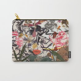 Revolution n.9 Carry-All Pouch