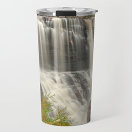 Blackwater Autumn Falls Travel Mug