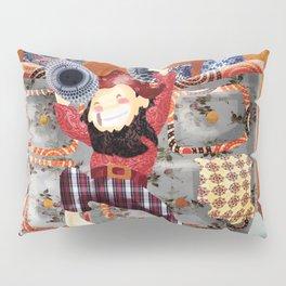 O Trasno Pillow Sham