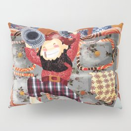 O Trasno Pillow Sham
