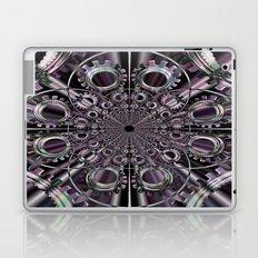 ENGRENAGES Laptop & iPad Skin