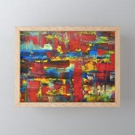 Warmth Framed Mini Art Print