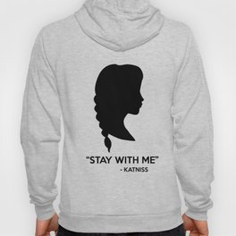 Stay With Me Hoody