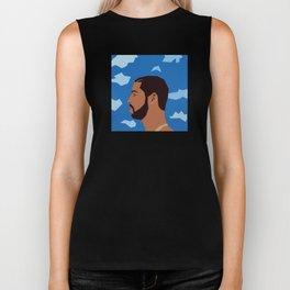 Nothing Is The Same Biker Tank