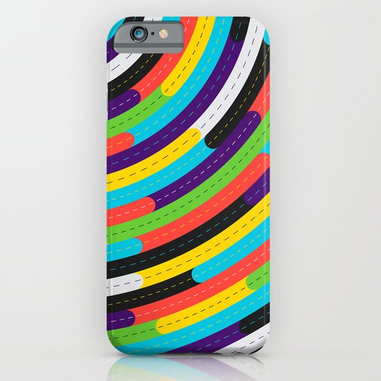 con·cen·tric iPhone & iPod Case