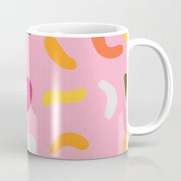 Who Dropped The Jelly Beans? Coffee Mug