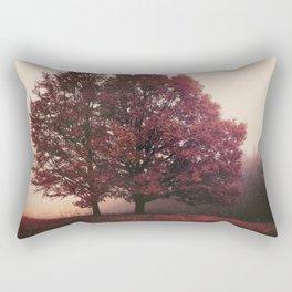 I Feel You Rectangular Pillow