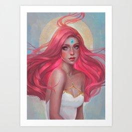 Astraea Art Print