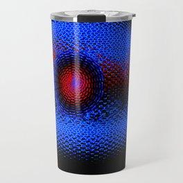 Alien Portal laptop Travel Mug