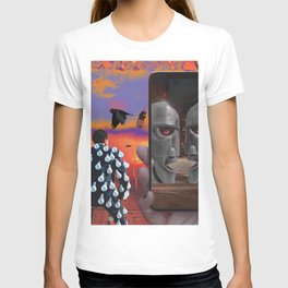 The Delicate Sound Of Anthology T-shirt