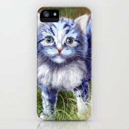 Little Aurora iPhone Case