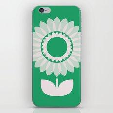 MCM Dahlia iPhone & iPod Skin