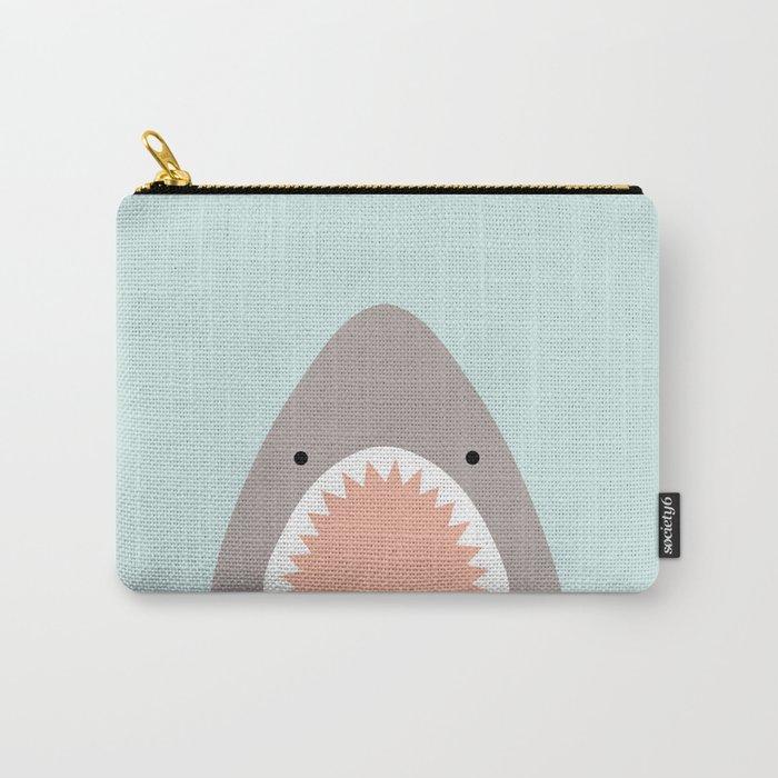 shark attack Tasche