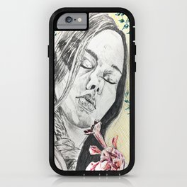 Taylor iPhone Case