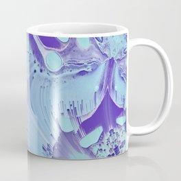 In My  Digital Purple Zone Coffee Mug