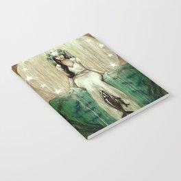 Swim Beyond Notebook